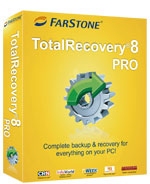 Total Recovery Pro 8