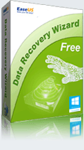 EaseUs Data Recovery Wizard 5.6.1 - Free Edition