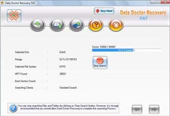 FAT DATA Doctor Recovery
