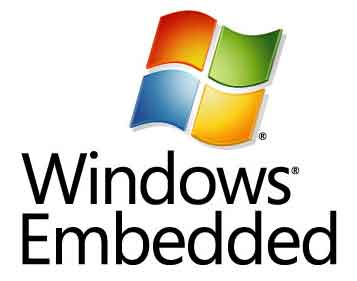 Windows Embedded Compact 7 Logo